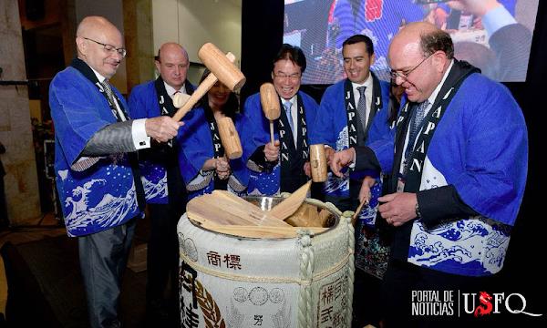 Una semana dedicada a la cultura, innovación y tecnología japonesa
