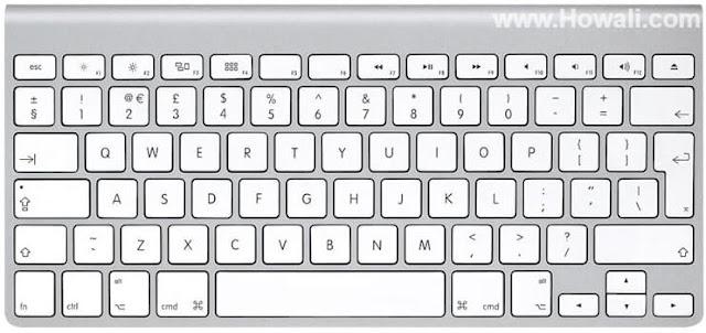 Mac Keyboard Shortcut Symbols For Beginners Howali