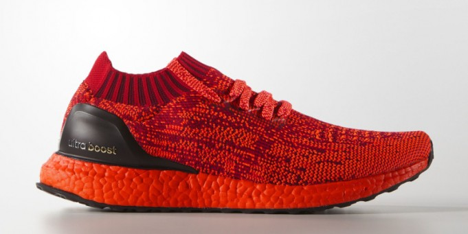 8323c87fcd7 Adidas Ultra Boost will come in Red and Uncaged