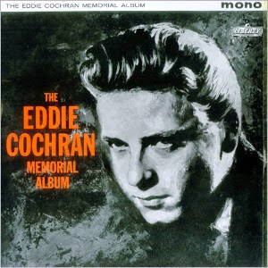 Eddie Cochran - Teresa