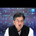 Vikram Chandra launches editor ji - Video News APP