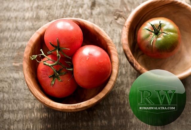 Beragam Manfaat Tomat Untuk Kesehatan Tubuh