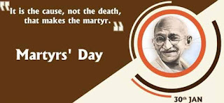 Martyrs' Day