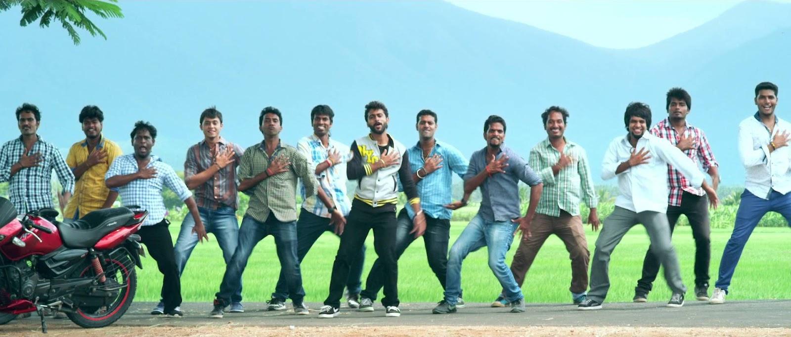 Dhillu Dhillu Song Teaser _ Kaadhal Kaalam Tamil Film _ S. Jeyananthan