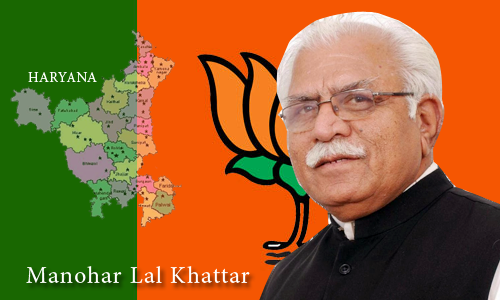 Manohar lal khattar wife sexual dysfunction