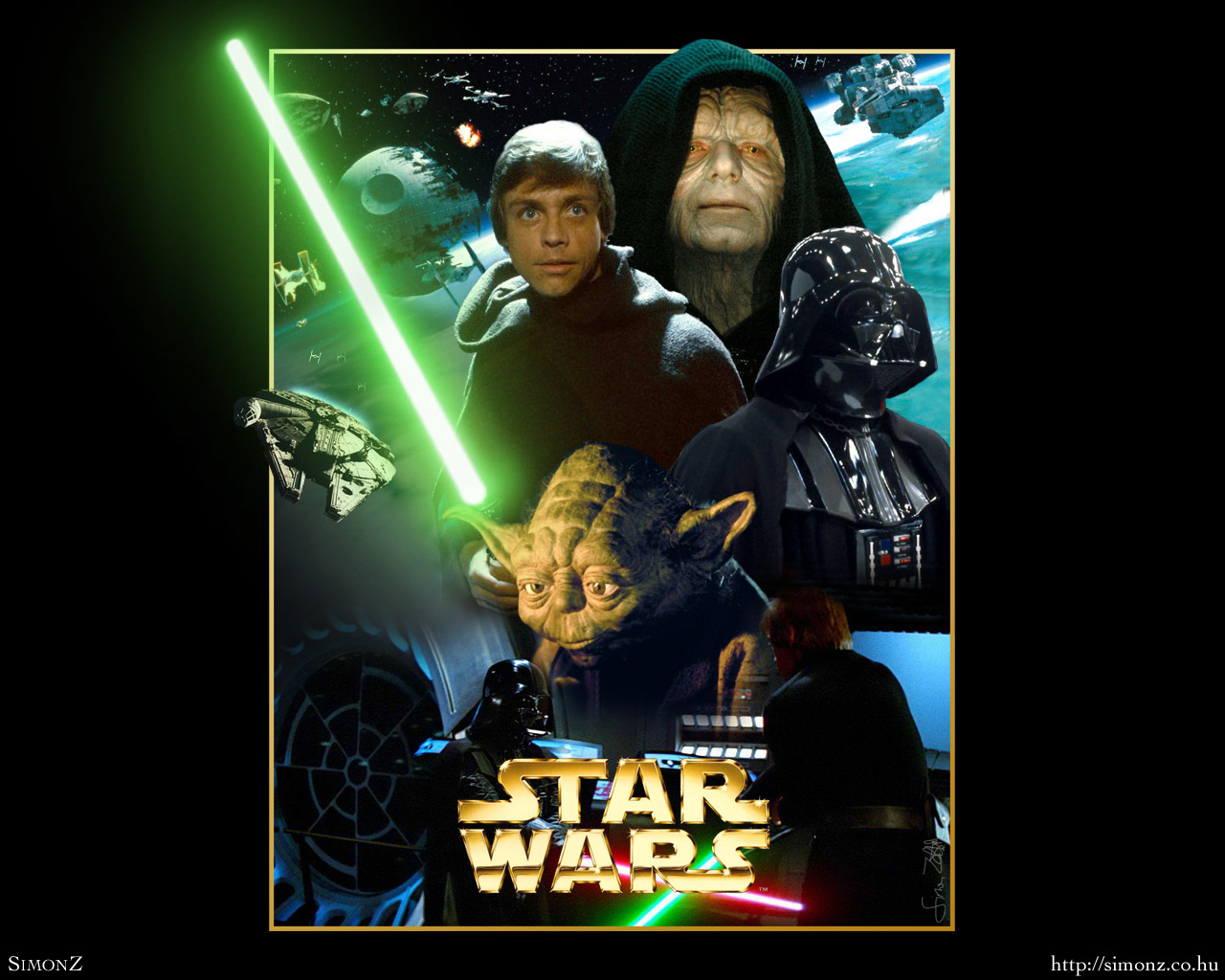 star wars episode 6 kinox