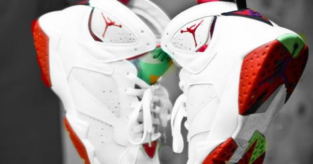 053d8ff65cf NEW Nike Air Jordan VII Hare 7 Retro Bugs Bunny | SneakerUnion