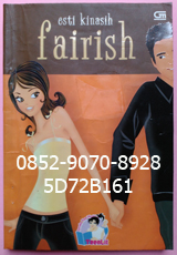 Ebook Novel Indonesia Romantis
