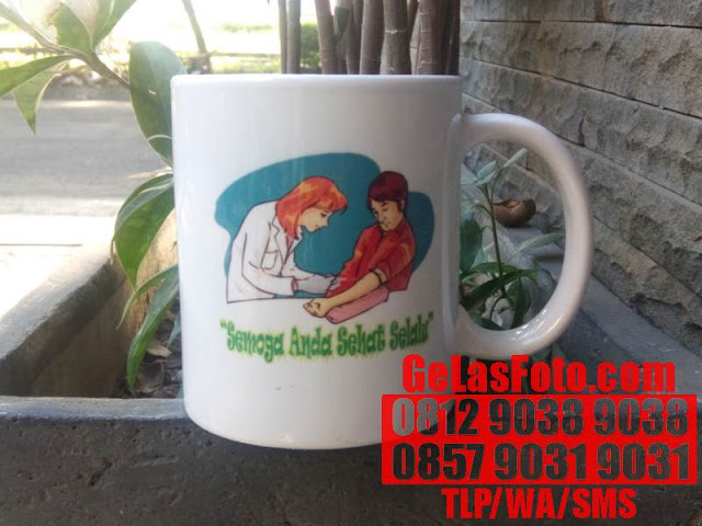 PEMBUATAN MUG MURAH DI JAKARTA