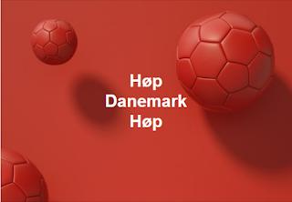 Hup Danemark Hup
