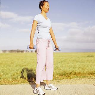 5 Tips Turunkan Berat Badan dengan Jalan Kaki