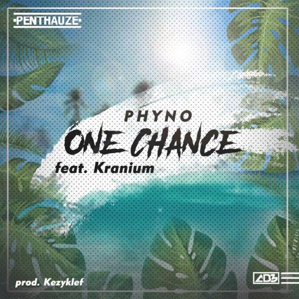 [Music] Phyno Ft. Kranium – One Change