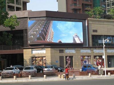 Đơn vị thi công màn hình led p2 chính hãng tại Phú Thọ