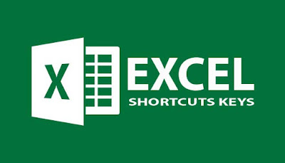 Excel shortcuts key
