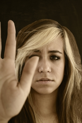 "Image ""Unhappy Young Woman"" courtesy of David Castillo Dominici at www.freedigitalphotos.net"