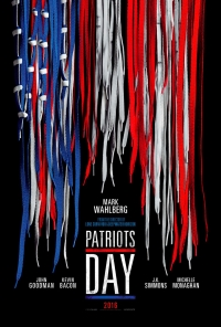 Patriots Day Movie