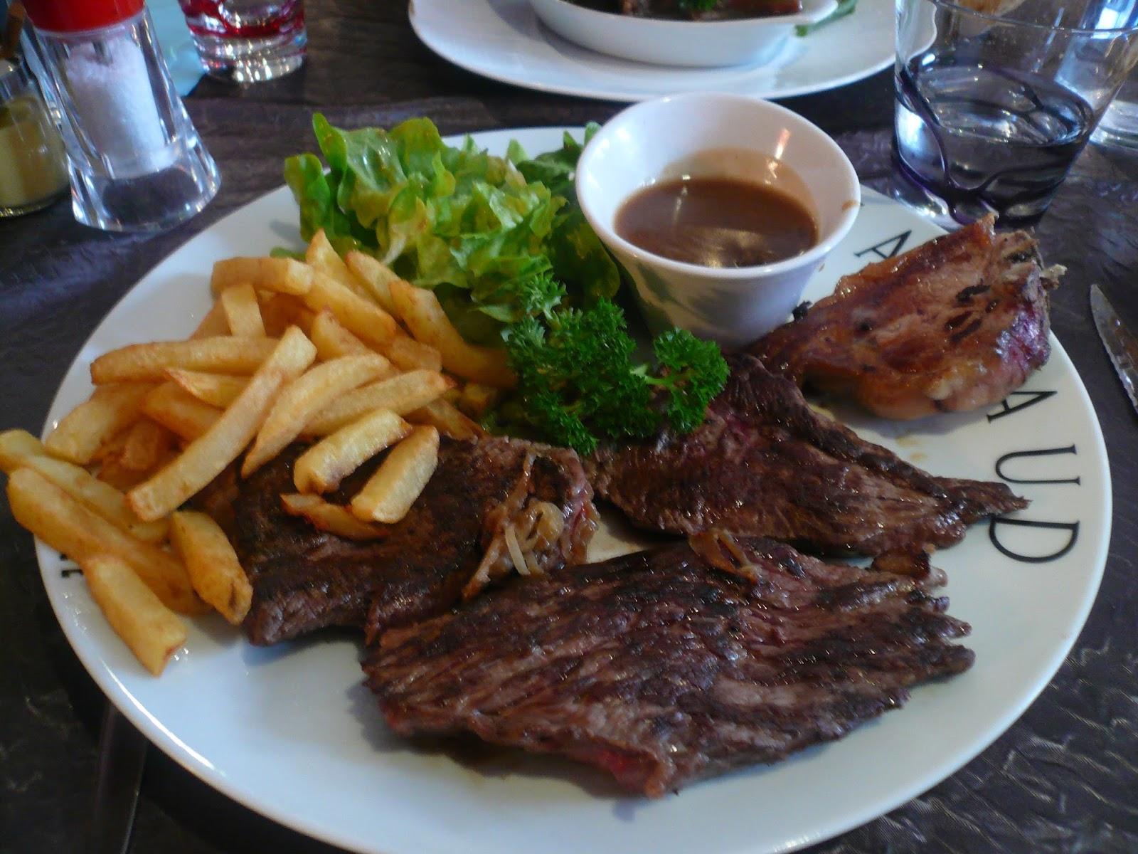 Positive eating positive living restaurant le geyracois limoges - La cuisine vient a vous limoges ...