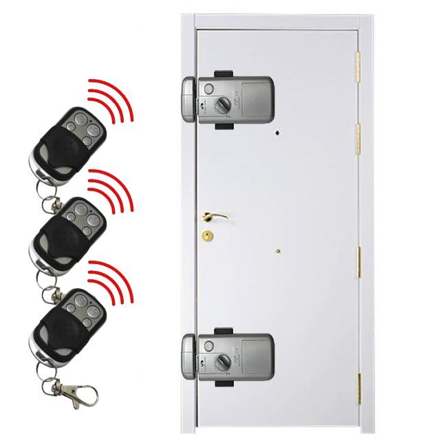 Cerradura invisible 652 665 984 de alta seguridad for Cerraduras de seguridad invisibles