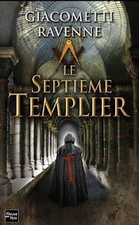 Le Septième Templier (Giacometti & Ravenne)