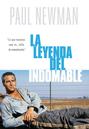 a movie analysis of cool hand luke by pearce and frank r pierson Screenplay by: donn pearce (from his novel) and frank r pierson paul newman was luke's arrival at the prison on page 5 sets the films genre in stone: cool hand luke is a prison movie, a genre recently replicated by the recent and unusual reboot of planet of the apes it is also home to some outright.