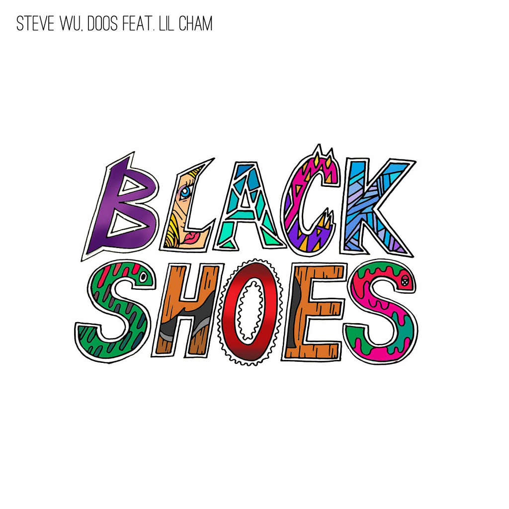 [Single] Steve Wu, DOOS – Black Shoes