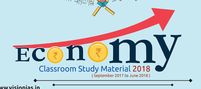 VISION IAS Mains 365 Economy 2018 - PDF download