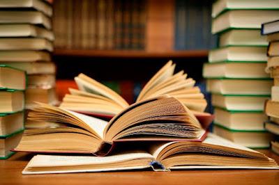 Baca 100 buku tentang pasar saham, bergunakah?