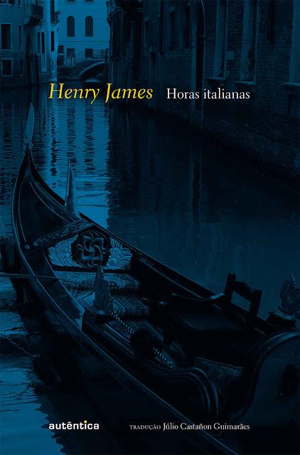 Horas italianas Henry James