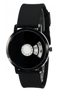 tanie zegarki l minimalistyczne l jordan kerr l design