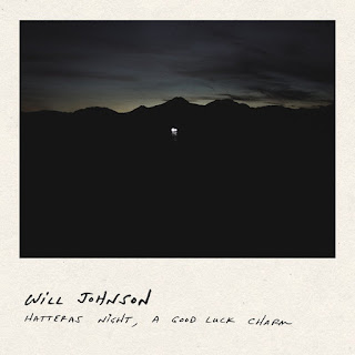 Will Johnson - Hatteras Night, A Good Luck Charm - Album Download, Itunes Cover, Official Cover, Album CD Cover Art, Tracklist
