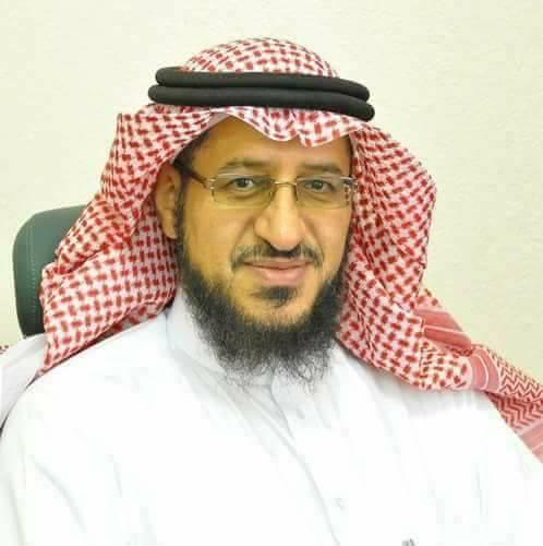 بالصور  مقتل الداعية السعودي عبد العزيز التويجري