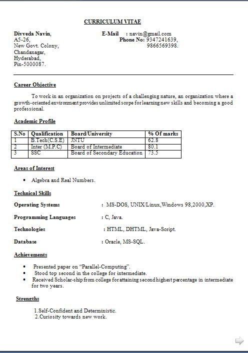Resume Template Word 2013. Microsoft Word Resume Template 2013