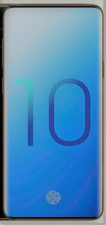 Samsung Galaxy S10 full specifications