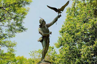 The Falconer Central Park New York City