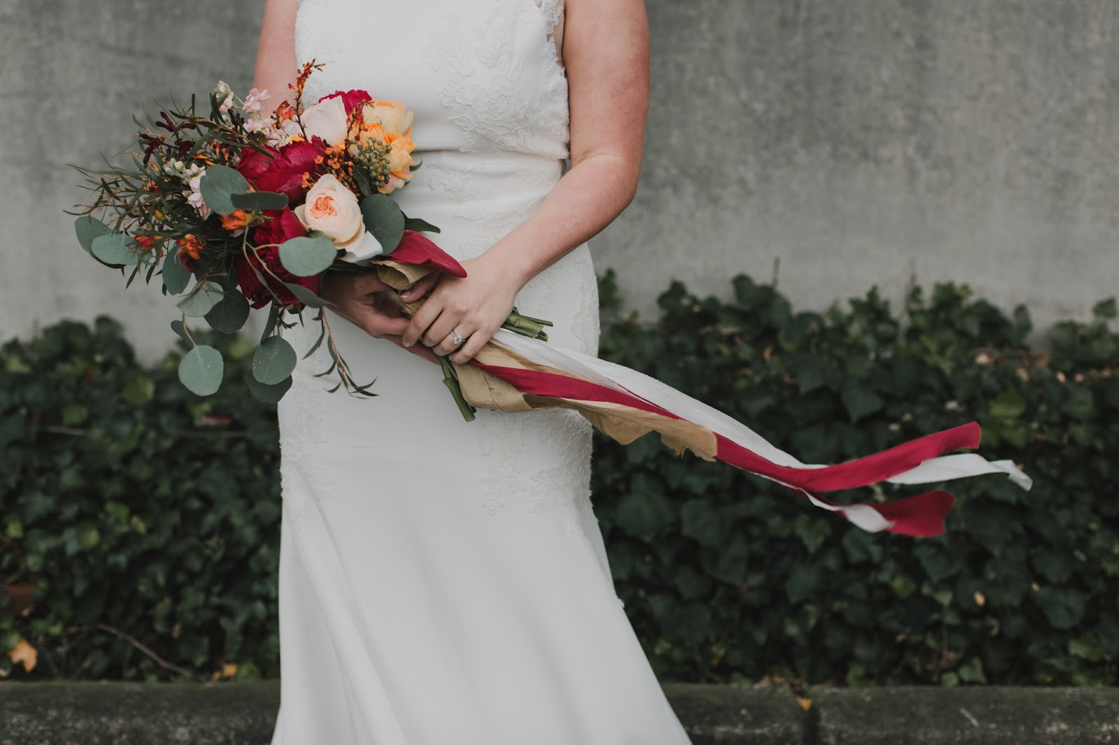 Bloomin Bouquets January 2016