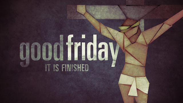 Good Friday SMS in English for Girlfriend