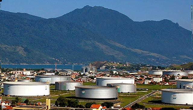 Resultado de imagem para Petrobras pagar IPTU