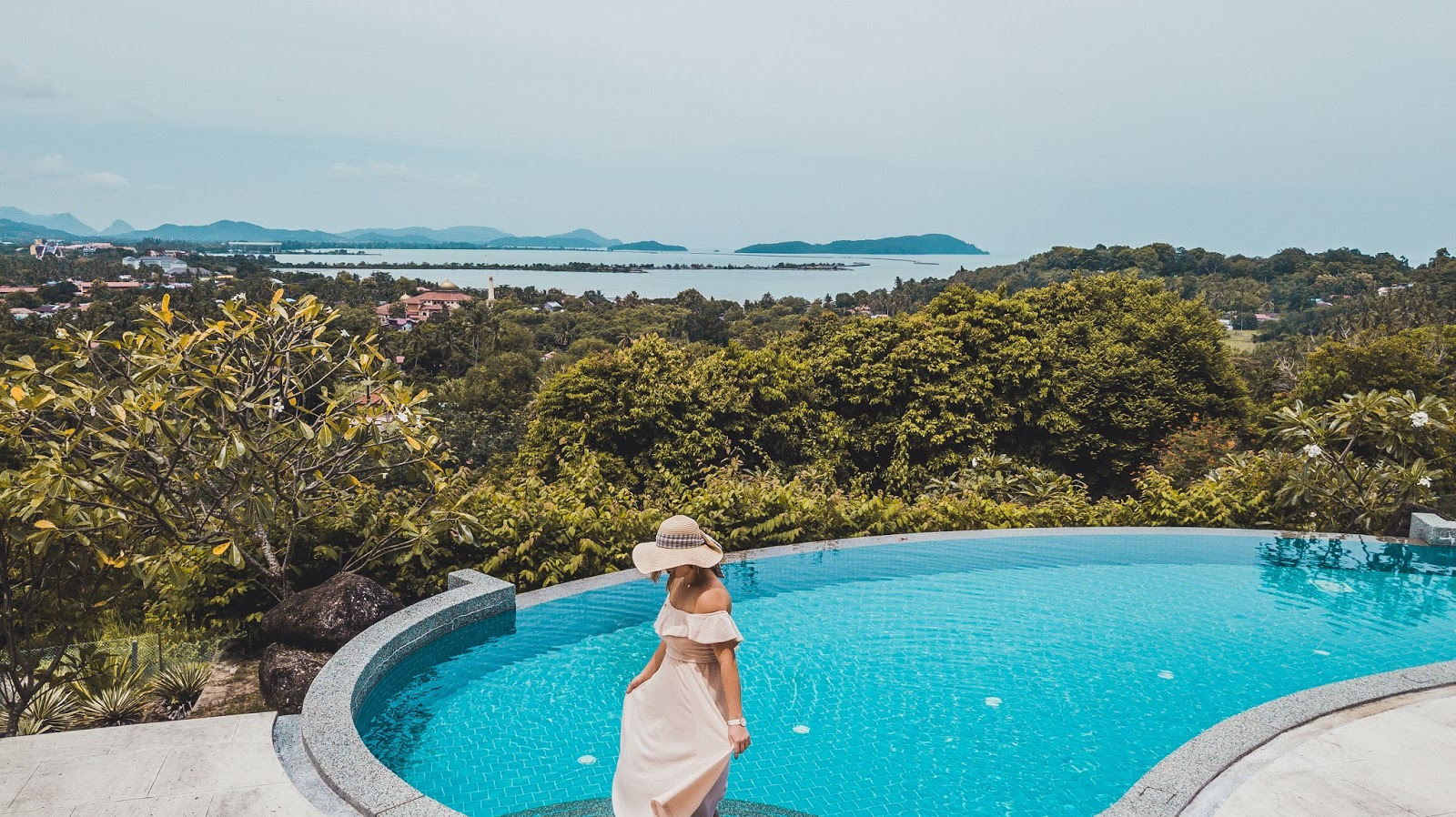The Ultimate Weekend Guide in Langkawi