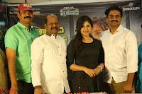 Anjali in Black Short Dress at Chitrangada Movie Success Meet 005.JPG