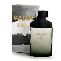 Perfume Kaiak Urbe Masculino - 100ml