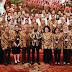 Berbanding 2014, Presiden Jokowi: Angka 'Stunting' Turun Jadi 30 Persen