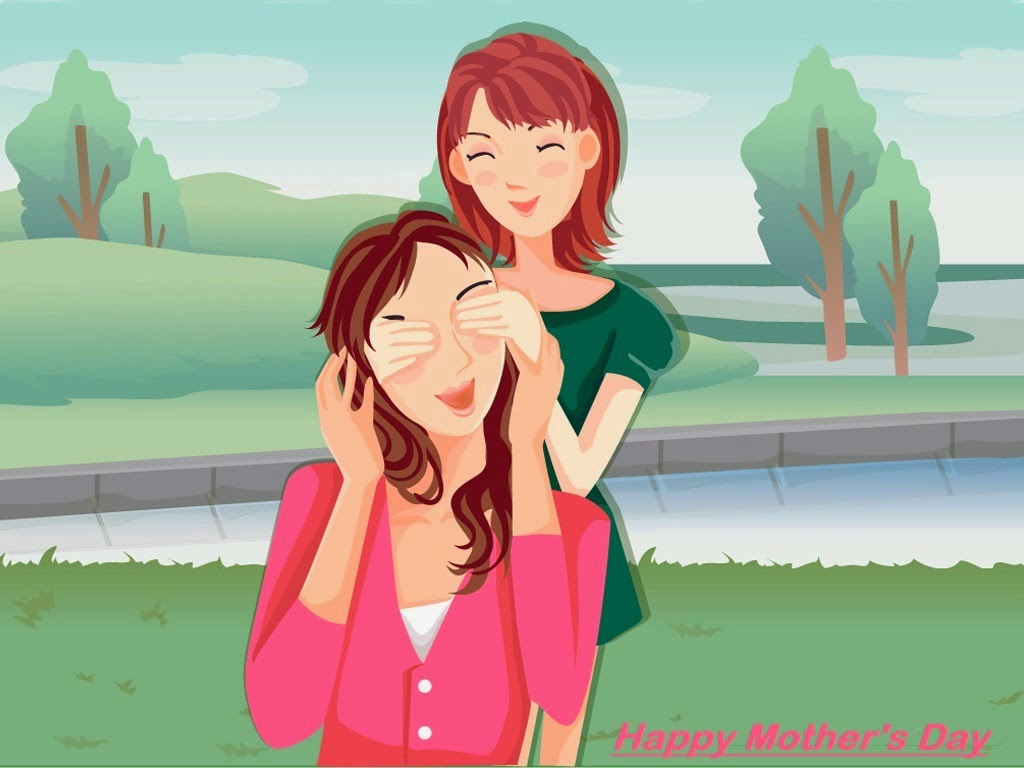 Mothers Day animated pictures