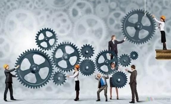 Pengertian Manajemen Industri Terlengkap