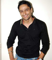 Parag Tyagi  pemeran Brahmarakshas/Thakur Sanjay di serial drama India Brahmarakshas ANTV
