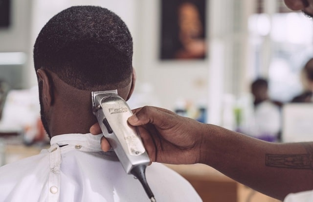 considerations starting a barber shop hair cut startup company barbering business