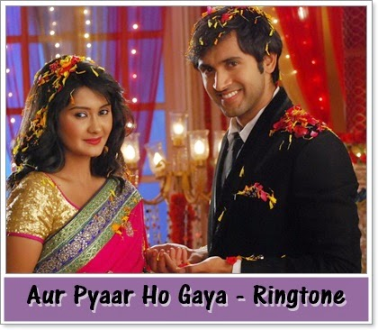 Ho gaya pyar aur download serial free of song