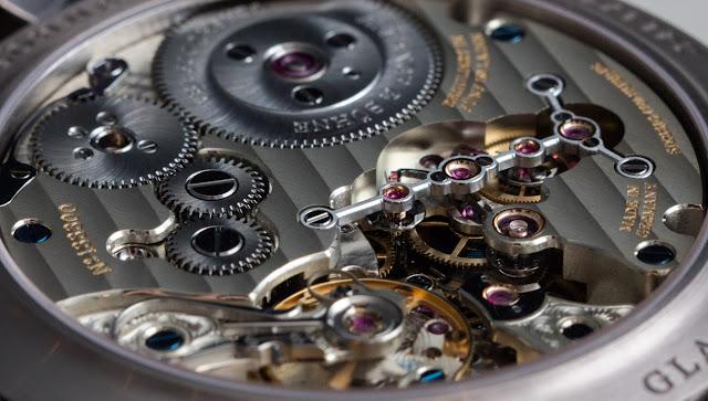 A. Lange & Söhne Zeitwerk Date Watch Hands-On