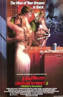 Pesadilla en la calle Elm 2: La venganza de Freddy