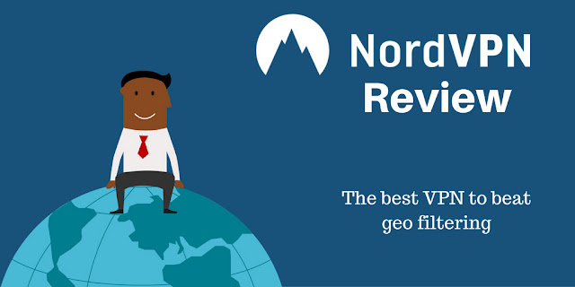 NordVPN - Fast and Secure VPN for Android [Review] [ Download ]