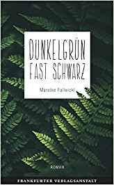 Neuzugänge im März 2018 - Dunkelgrün fast schwarz von Mareike Fallwickl
